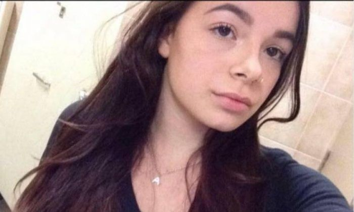 Athena Gervais, who died after reportedly consuming a high-sugar, high-alcohol beverage. Groups testified before a House of Commons committee on April 30 about how to best restrict the sale and consumption of the controversial beverages. (Laval Police)