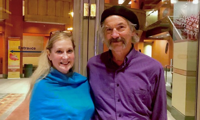 Retired Jewelry Designer Finds Her Experience at Shen Yun Enchanting