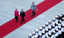 The German–French Axis Heading Toward Isolation