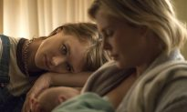Movie Review: 'Tully': Who's Tougher, a Navy SEAL or a Mom?