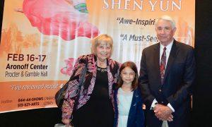 Shen Yun Great in Every Way, Cincinnati Theatergoer Says