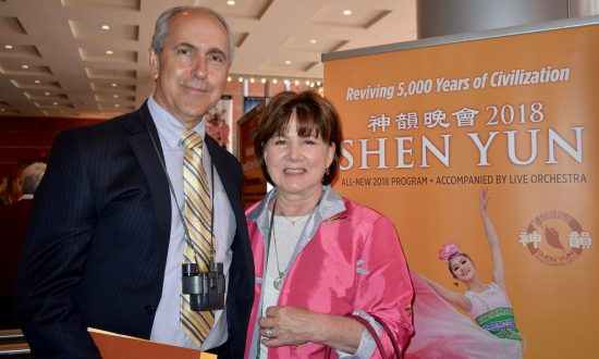 Shen Yun Gives Insight Into Chinese Culture