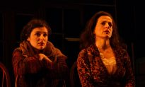 Theater Review: 'Daybreak'
