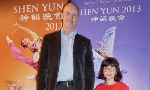'Ancient China Has a Divine Dimension'