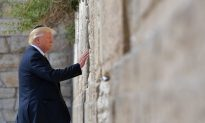 Jerusalem to Name City Square in Trump's Honor