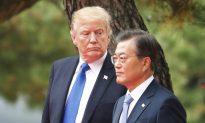Ahead of Trump–Kim Summit, South Korea's Moon Sends Conflicting Signals to US