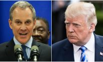 Trump Predicted Schneiderman's Downfall in 2013 Tweet