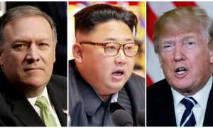 There's Been A Trail of Broken Promises From North Korea, Say US Officials