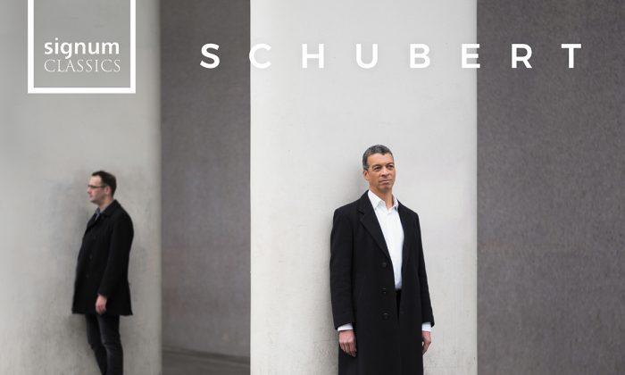 "Album Review: Schubert:""Winter Journey""(Winterreise)"