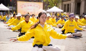 How a Traditional Spiritual Practice Changed the Lives of These People