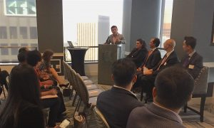 Organ Harvesting in China Questioned at Los Angeles Trade Forum