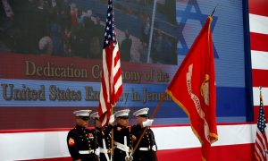 Marine Shot and Killed on Duty at Marine Barracks in Washington