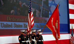 Marine Shot and Killed on Duty at Marine Barracks in Washington