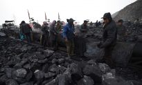 Coal Bureau Chief in China's Shanxi Province Sentenced to 19 Years for Graft