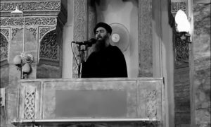 ISIS Leader Killed 3 Children After Detonating Suicide Vest in Raid, Trump Says