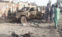 Taliban Battle Into West Afghan City in New Crisis for Government