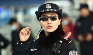 US Technology Used for Mass Surveillance in China, Say US Lawmakers