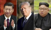 North Korea: The Next Steps