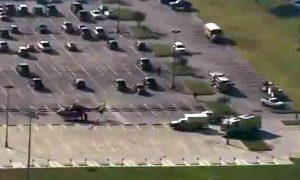 Shooting at Texas High School: 8 Dead, More Casualties