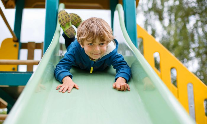 """Is the """"summer slide"""" as terrible as it's rumored to be? (Shutterstock)"""
