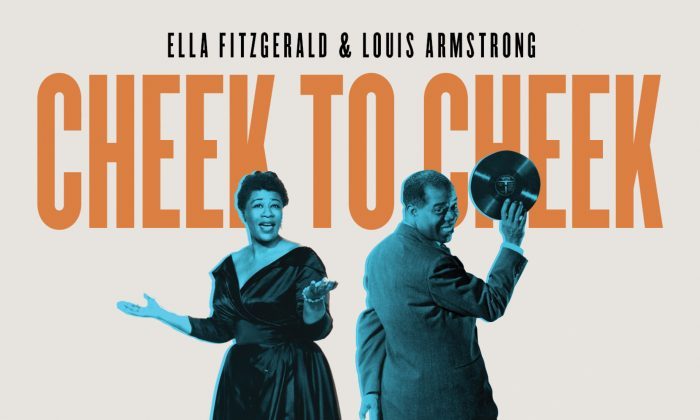 Album Reviews: Louis Armstrong, Ella Fitzgerald, and Oscar Peterson