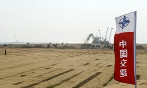 The Authoritarian Model Behind China's 'One Belt, One Road'