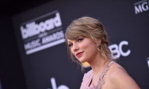 Severely Burned Girl Sent A Message To Taylor Swift—Here's How She Responded