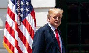 Trump Administration Sanctions Venezuela After Sham Reelection of Socialist Dictator