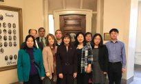 Missouri State Senate Passes Resolution Condemning Organ Harvesting in China