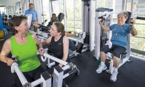 Every Cancer Patient Should Be Prescribed Exercise