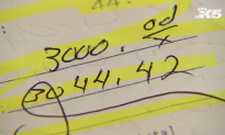 Diners Not Pleased With Hidden Surcharge on Restaurant Bill