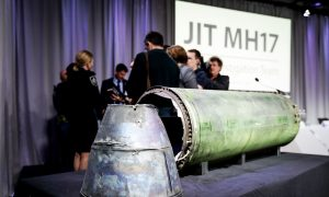 G7 Ministers Call for Russia to 'Account for Its Role' in MH17 Tragedy