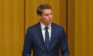 MP Andrew Hastie Calls for Defence Oversight and Support for a Positive 'Warrior Culture'