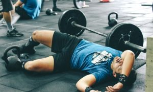 Get Fit Faster—but Don't Hurt Yourself