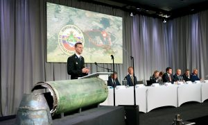 Netherlands and Australia Hold Russia Legally Responsible for Downing MH17