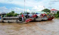 Exploring Village Life in Vietnam