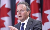 Bank of Canada Telegraphs July Rate Hike