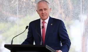 Former Australian PM Calls For Vaccine Passports