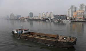 Japan Says It Detects Chinese Ship Breaking North Korea Sanctions