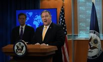 US Report Condemns China, North Korea, and Others For Persecution of Religious Freedom