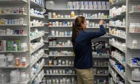 Another Antibiotic Crisis: Fragile Supply Leads to Shortages