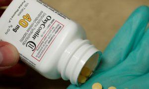 Utah Sues Opioid Maker Purdue Pharma After Settlement Talks Stall