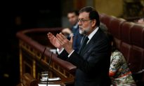 Spanish Prime Minister Mariano Rajoy Forced out of Office