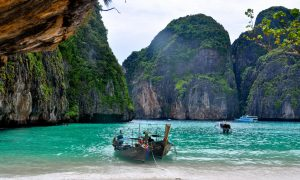 Tourist Stranded in Thailand 'May Never Walk Again' After Diving in Pool