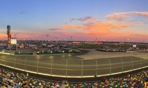 How Daytona Celebrates Independence Day Weekend—With NASCAR Racing