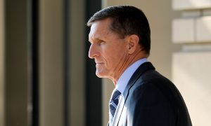 Flynn's Lawyers: IG Report Information Should Have Been Given to Flynn Years Ago
