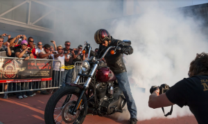 Harley-Davidson Rings In 115th Anniversary With Summer Celebrations