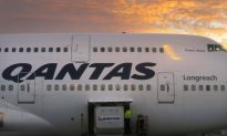 Qantas Plans to Change Taiwan Website Reference, But Says Needs Time