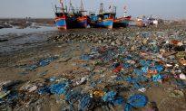 Southeast Asia's Plastic 'Addiction' Blights World's Oceans