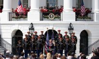 White House Replaces NFL Event With 'Celebration of America'